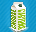Choose Cartons logo