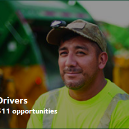 Waste Management is Hiring!