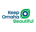 Keep Omaha Beautiful logo
