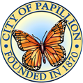 City of Papillion seal