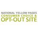 Out-Out of yellow pages logo