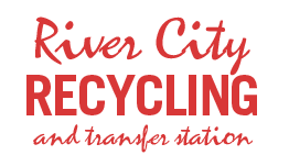 River City Recycling and Transfer Station Logo