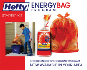 Hefty Energy Bag Flier